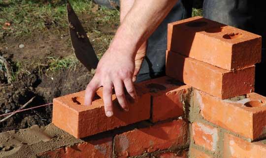 brick-work